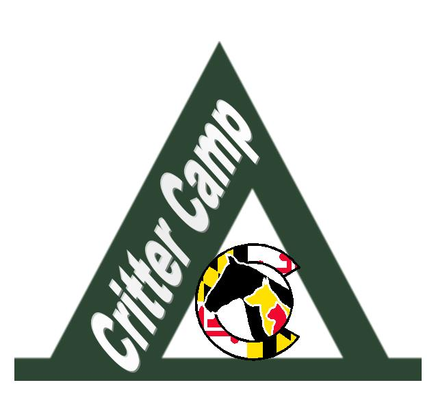 Critter Camp Ages 8-12 years