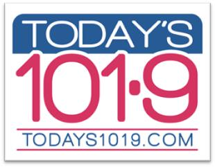 Tax Free Week Kickoff with Today's 101.9
