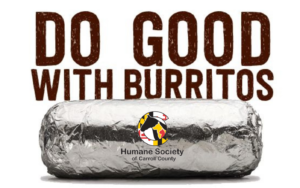 Chipotle Fundraiser Night @ Chipotle