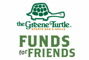Green Turtle Fundraiser @ Green Turtle