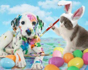 Closed Easter Weekend